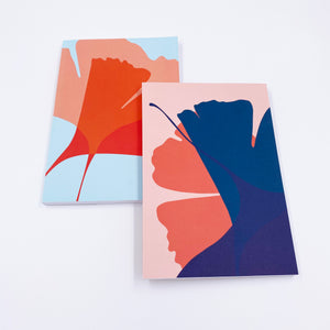 Ginkgo Pop Sketchbooks