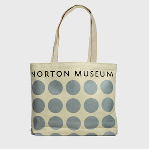 Norton 'Dots' Shoulder Tote Bag
