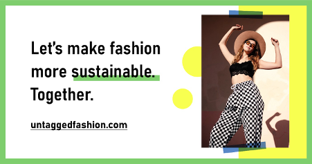Untagged and Lost Stock - Sustainable Fashion