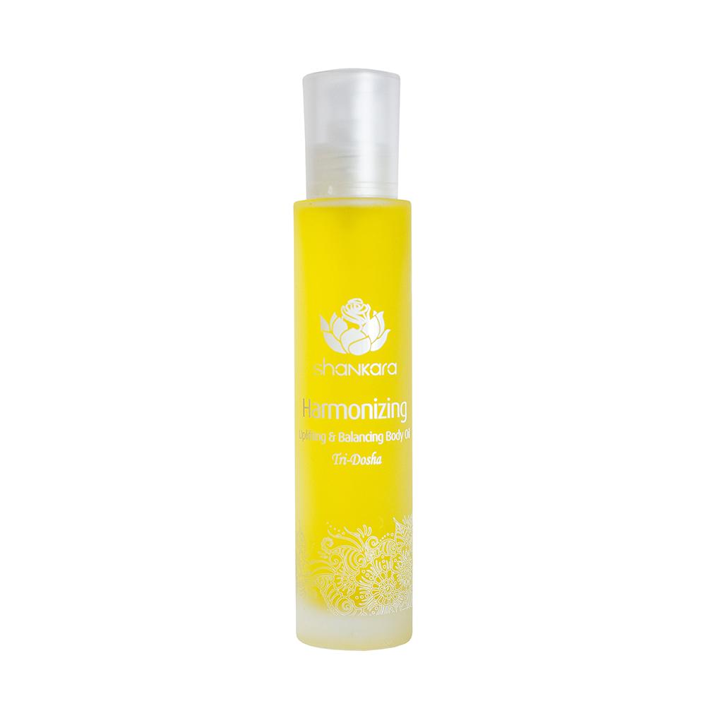 Harmonizing Body Oil