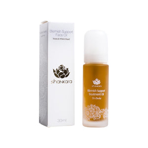 Blemish Support Face Oil