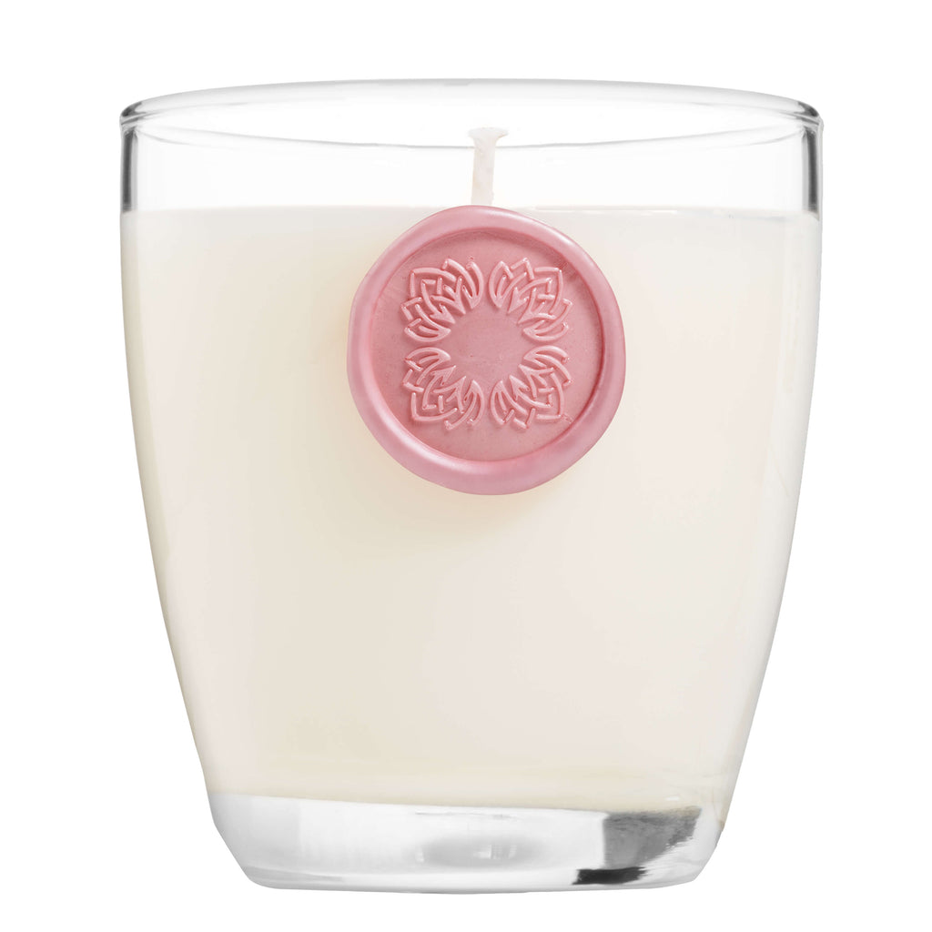 Beauty of Hope Rose & Ylang Ylang Votive Candle