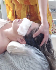 Shirodhara Treatment, 60-Minutes