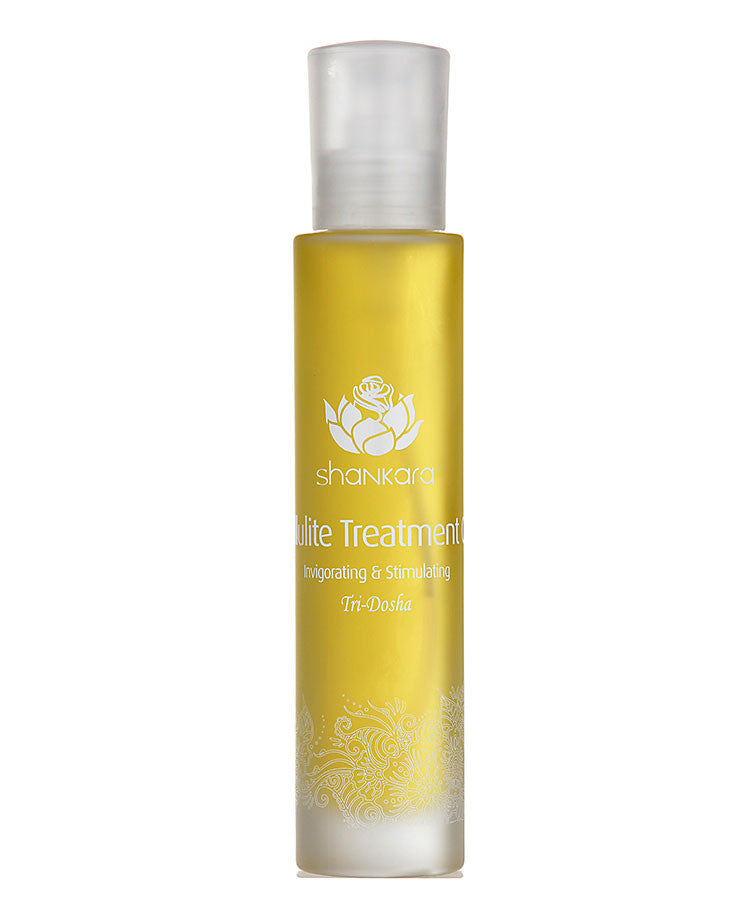 Cellulite Treatment Oil