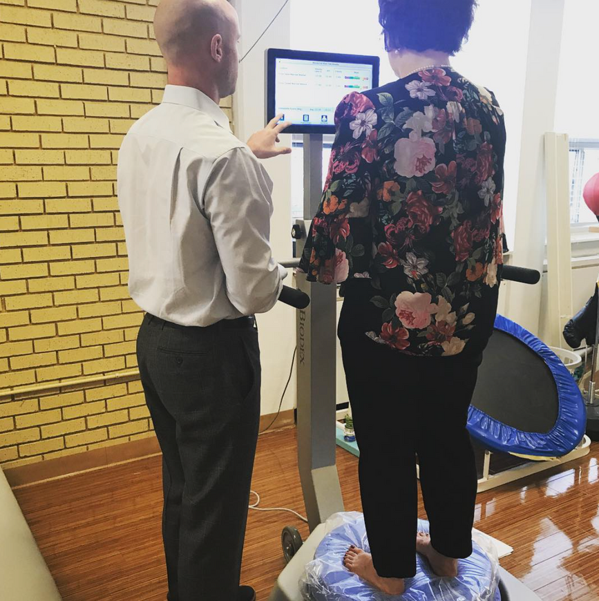 Things To Consider When Selecting Equipment for Physical Therapy