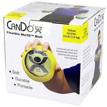 CanDo WaTE™ Ball - Hand-held Size