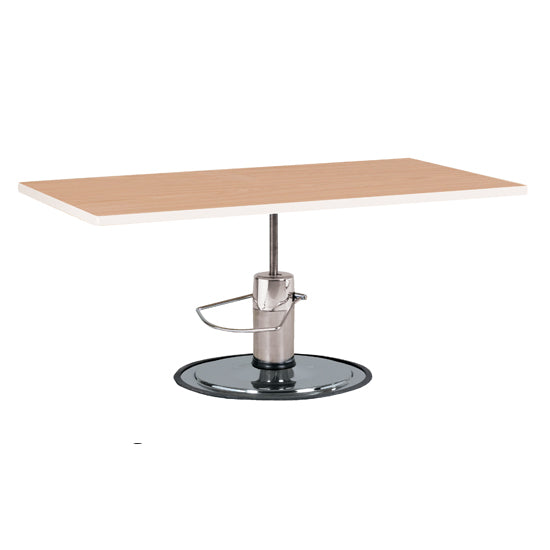 Vonco Hydraulic Work Table
