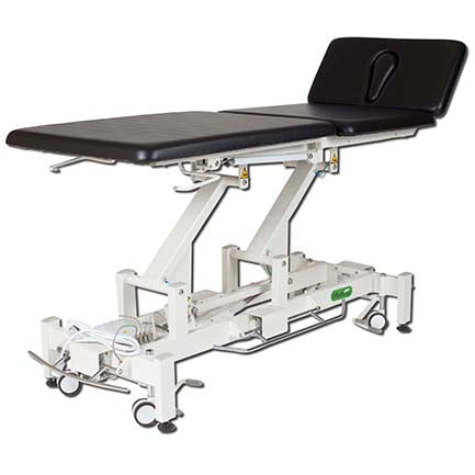 Vonco MedSurface Three Section Hi-Low Table