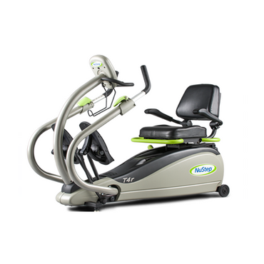 Nustep T4R Cross Trainer