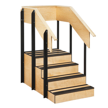 Vonco One Sided Staircase