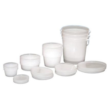 Theraputty Exercise Putty Containers