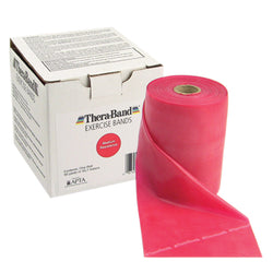 TheraBand Latex Exercise Band- 50yd