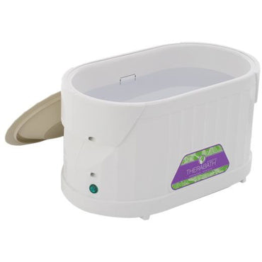 Therabath Paraffin Bath, with 6lb unscented paraffin