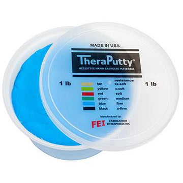 Theraputty Standard Exercise Putty-1lb