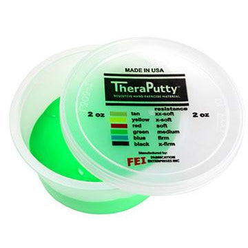 Theraputty Standard Exercise Putty-4oz