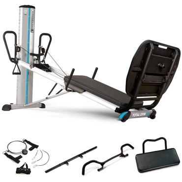 Total Gym Recovery Series Encompass Power Tower
