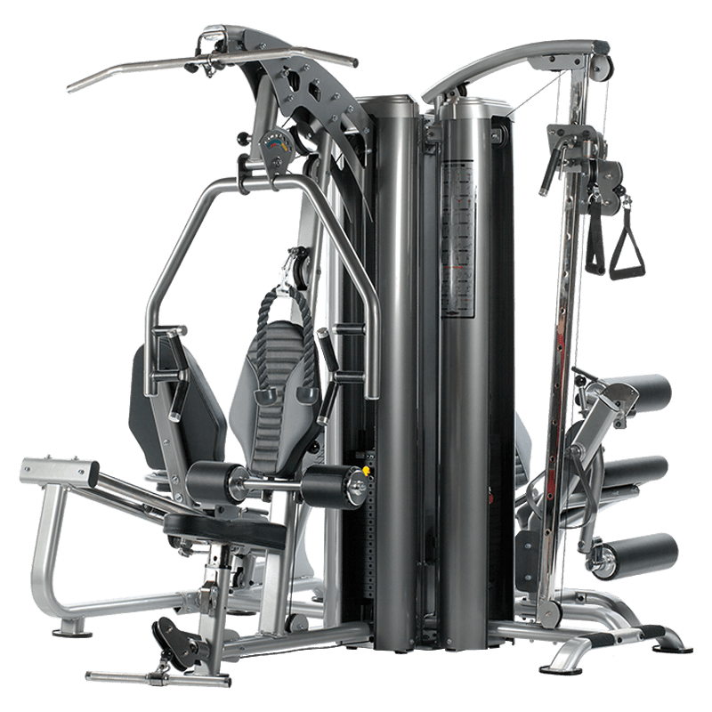 Tuff Stuff Apollo 7400 4-Station Multi Gym System