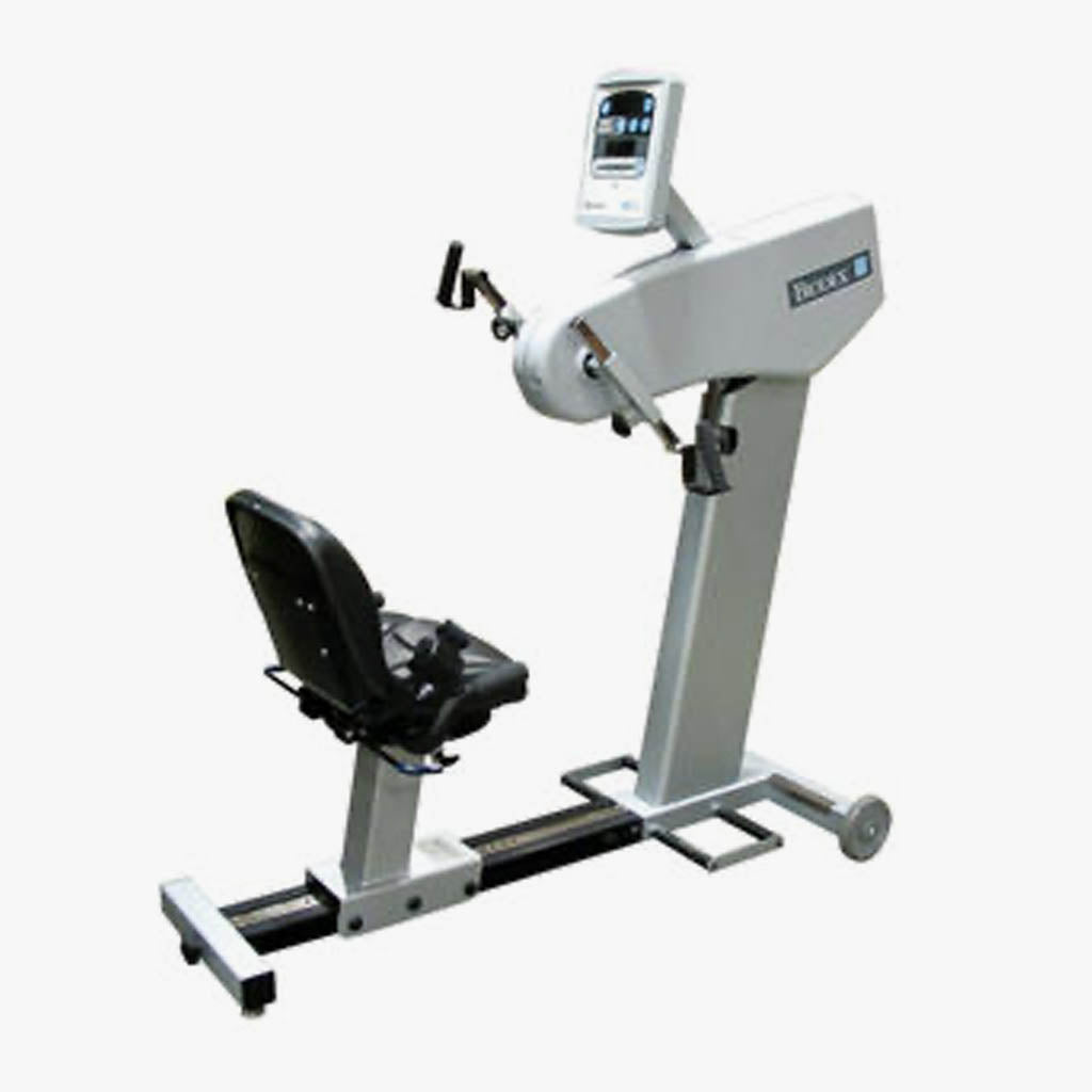 Re-Conditioned Biodex Upper Body Cycle
