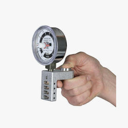 Baseline Pinch Gauge - Hydraulic - 5 Level Pinch Clinic Mode - 50lb capacity