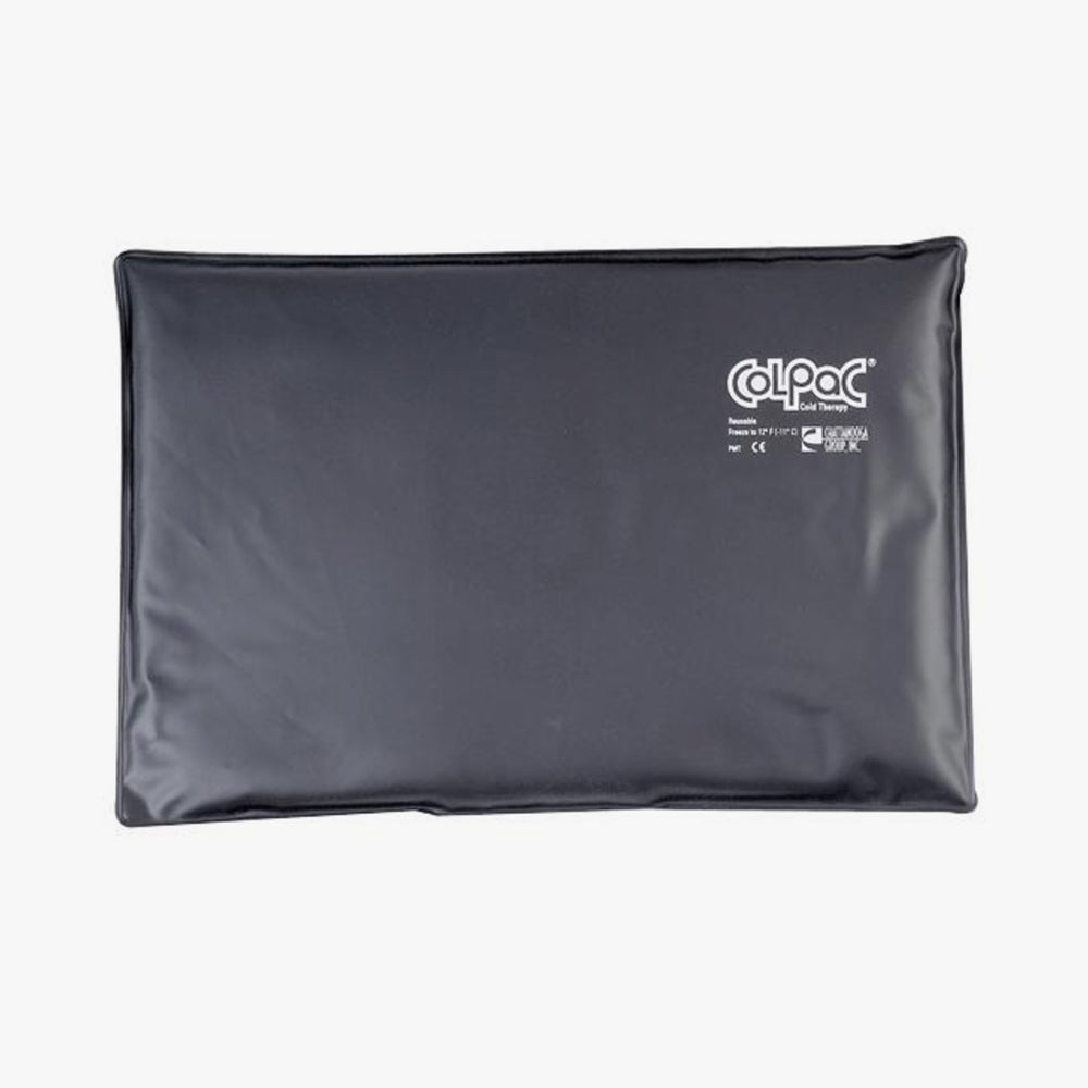 ColdPac Black Urethane Cold Pack