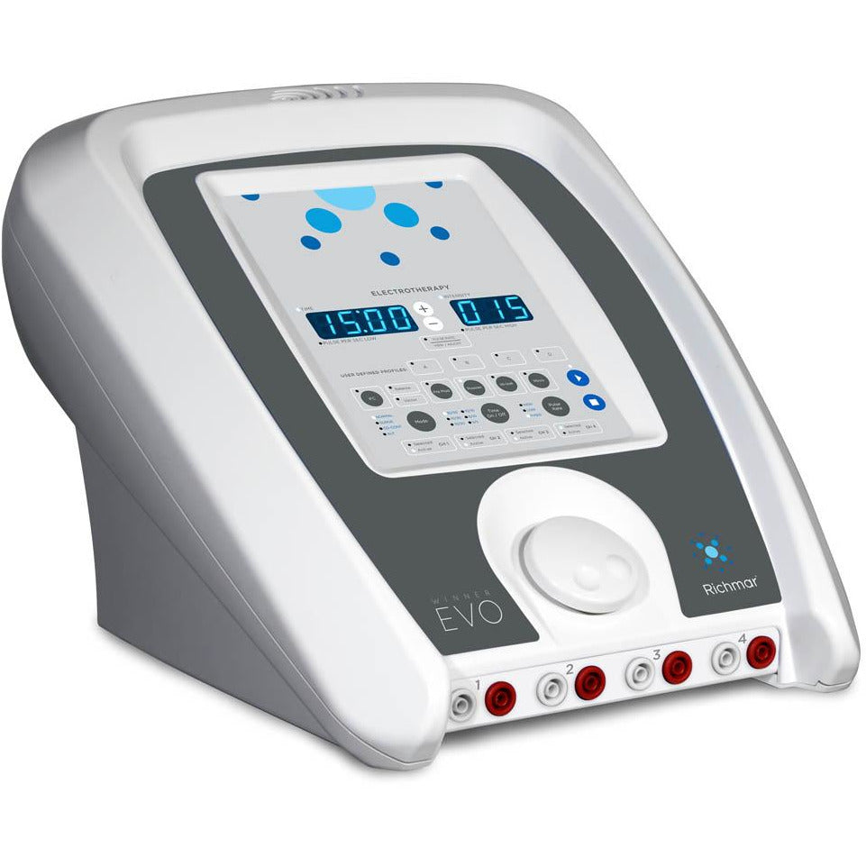 Richmar Winner Evo 4-Channel E-Stim
