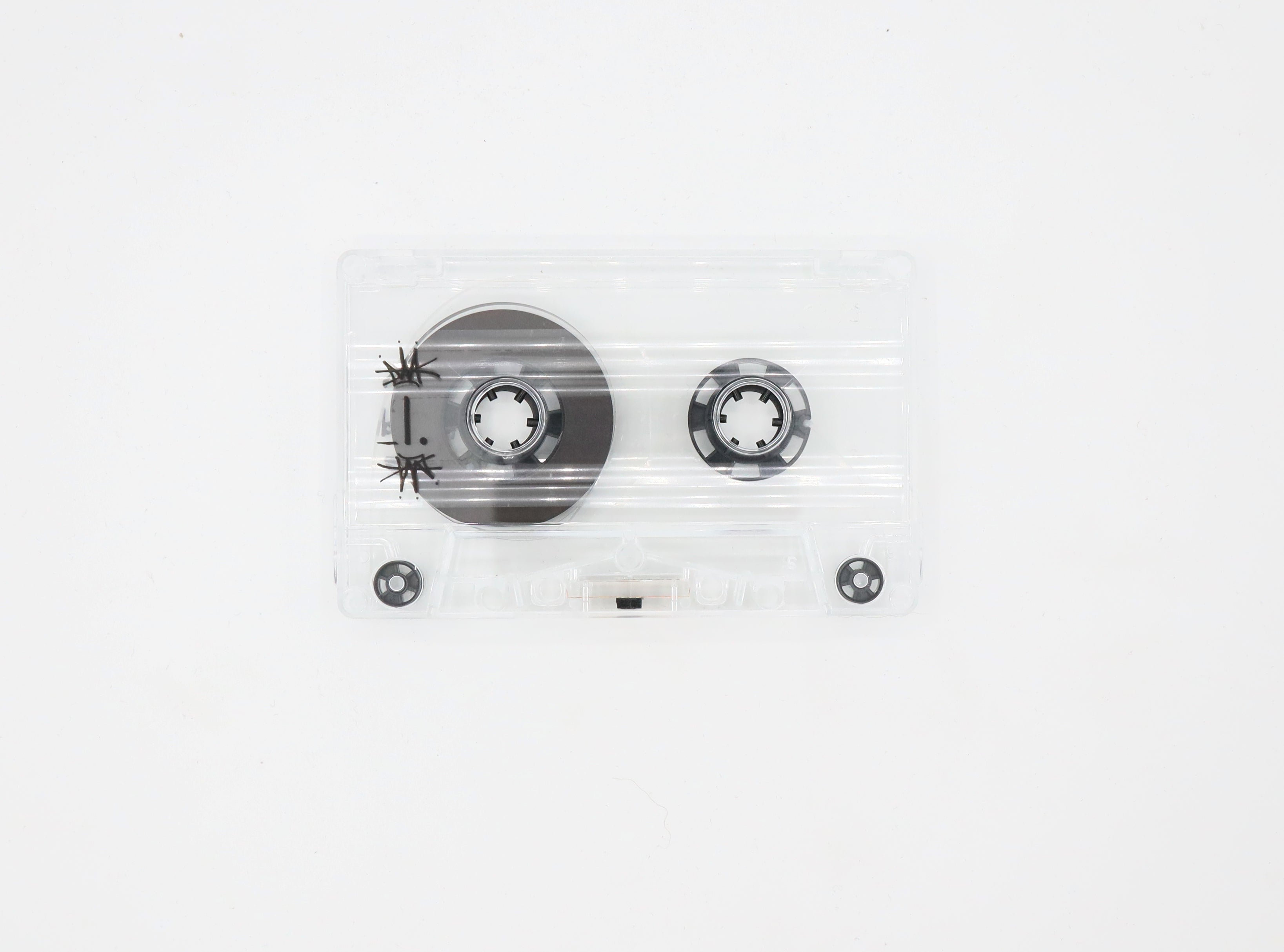 _lo&behold limited edition tape