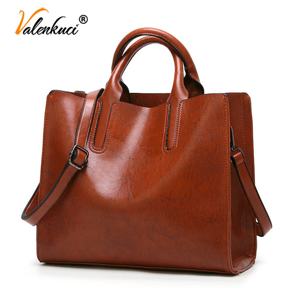 Valenkuci Leather Handbags