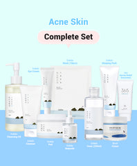 Acne Skin - Complete Set