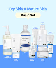 Dry Skin & Mature Skin - Basic Set
