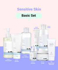 Sensitive Skin - Basic Set