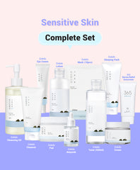 Sensitive Skin - Complete Set