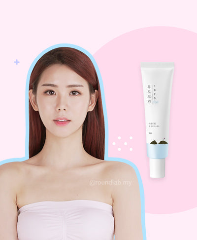 DOKDO Eye Cream 30ml