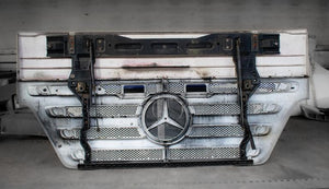 ΜΑΣΚΑ MERCEDES ACTROS MEGA SPACE MP II - Foreas Truck Parts Store
