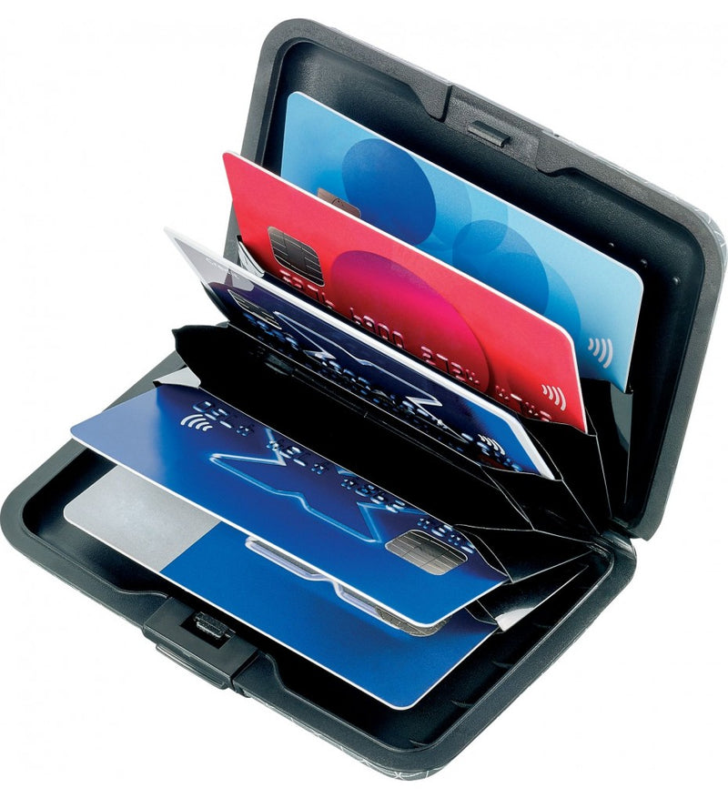 Go Travel Wallet Protector RFID Card Case