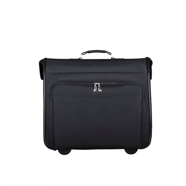 Kemyer Wheeled Hanging Garment Bag