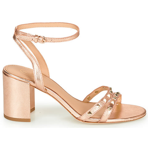 Sandale Janis Ash Or Rose Gold