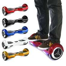 Load image into Gallery viewer, 36V 2 Wheels Self Balancing Electric Smart Drifting Scooter Balance Bicycle EU Plug Electric Scooter  Skateboard Hoverboard