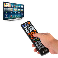 Load image into Gallery viewer, Universal Smart Remote Control Controller IR Remote Control With Learning Function for TV CBL DVD SAT For L336