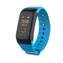 Load image into Gallery viewer, For Huawei Honor 10 9 8 lite 8x max 7x V20 V10 Nova 4 3 2 Plus Smart Bracelet Waterproof Blood Pressure Fitness Smart Wristband