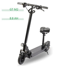 Load image into Gallery viewer, GT KUGOO M4 Electric Scooter Samokat Adult 48V 500W Strong powerful Skate Foldable Drift Scooter Light Weight Scooter