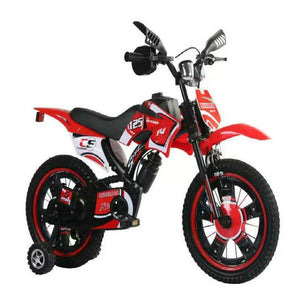 Children bicycle Children's motorcycle Quality imitation motorcycle