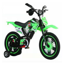 Load image into Gallery viewer, Children bicycle Children's motorcycle Quality imitation motorcycle
