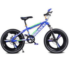 Load image into Gallery viewer, Children's mountain bike Cycling Equipment Carbon steel premium brand bicycle 16 18 20 Inch