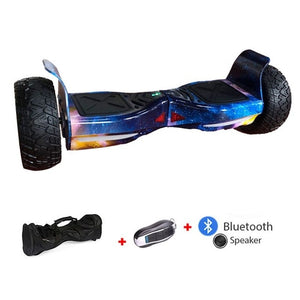 8.5 inch  Hummer hoverboard electric scooter skateboard Gyroscope Self Balancing Scooter skateboard Bluetooth Hover Board
