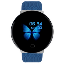 Load image into Gallery viewer, DOOLNNG D19 Smart Watch Heart Rate Blood Pressure Health SmartWatch Bluetooth Watch Wristband Fitness Tracker
