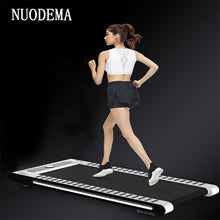 Load image into Gallery viewer, Nordema A1 indoor walking mat walking machine gym running fitness equipment multifunctional electric treadmill