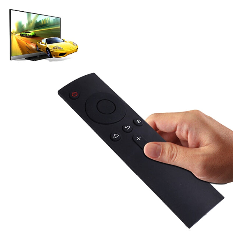 1pc TV Remote Control Smart Remote Controller For Mi TV Set-top Box Remote Control 3 2 1 Generation