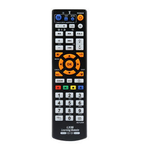 L336 Universal Copy Smart Remote Control Controller IR Remote Control With Learning Function for TV CBL DVD SAT HIFI TV BOX