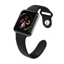 Load image into Gallery viewer, Bluetooth Smart Watch NEW Upgrade Series 4 SmartWatch Case for Apple iOS iPhone Xiaomi Android Smart Phone NOT Apple Watch 4