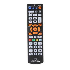 Hot L336 Copy Smart Remote Control Controller With Learn Function For TV CBL DVD SAT Learning
